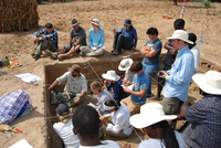 Archaeological Capacity Building in Malawi
