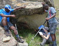 Malawi Rock Art Expedition